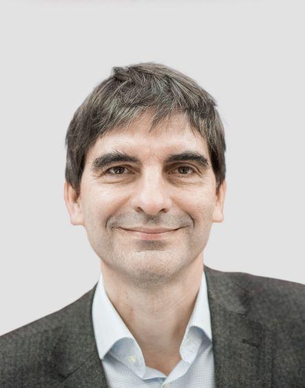 Prof. Dr. Aymo Brunetti