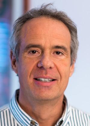 Prof. Dr. Harris Dellas