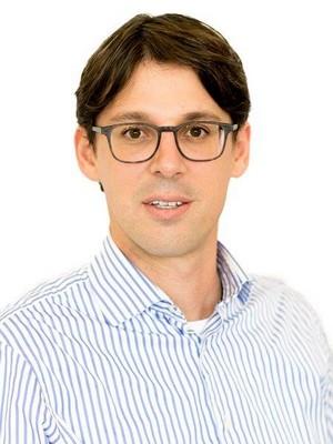 Prof. Dr. Maximilian von Ehrlich