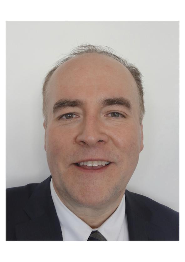Prof. Dr. Joseph Francois