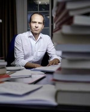 Prof. Dr. Cyril Monnet