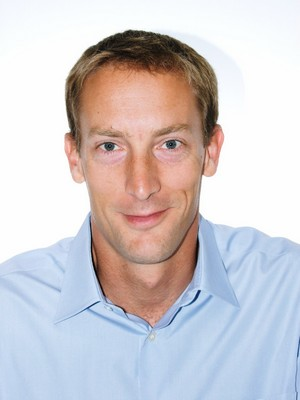 Prof. Dr. Marc Möller